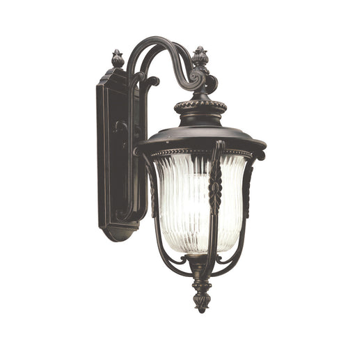 Luverne Medium Wall Lantern