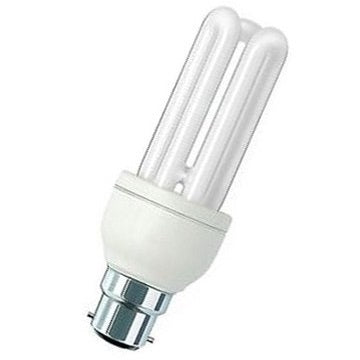 Philips Master PLET 20w BC Energy Saving Light Bulb
