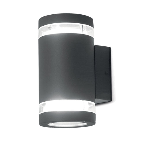 Magnus 2 Light Wall Light