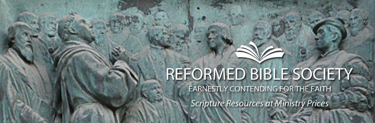 Reformed Bible Society
