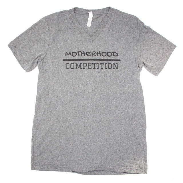 Motherhood Over Competition™ Tee