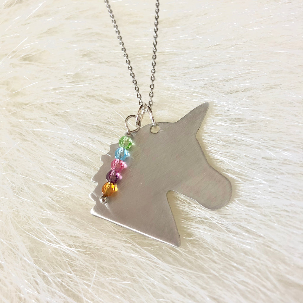 Stardust Soul Necklace - Shop Kindred Together