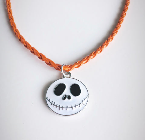 Nightmare Before Christmas Inspired Children's Necklace - Shop Kindred Together