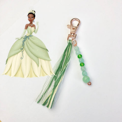 Princess Tiana Clip - Shop Kindred Together