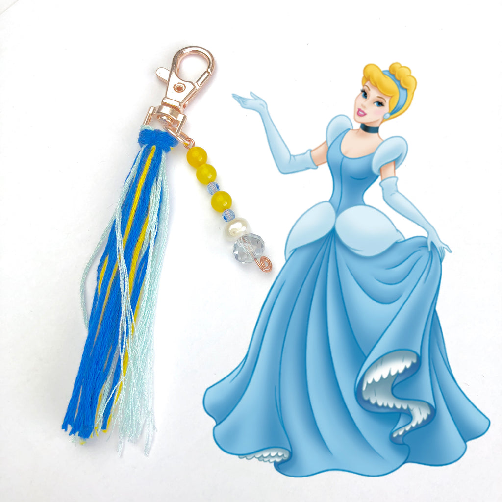 Princess Cinderella Clip - Shop Kindred Together