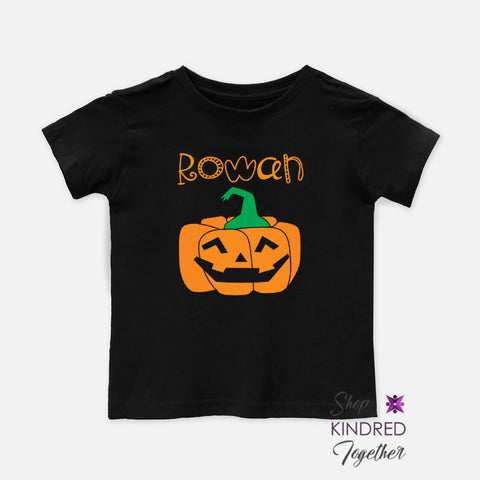 Lil Pumpkin Toddler Tee