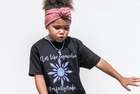 Perfectly Made Children's Tee - Shop Kindred Together