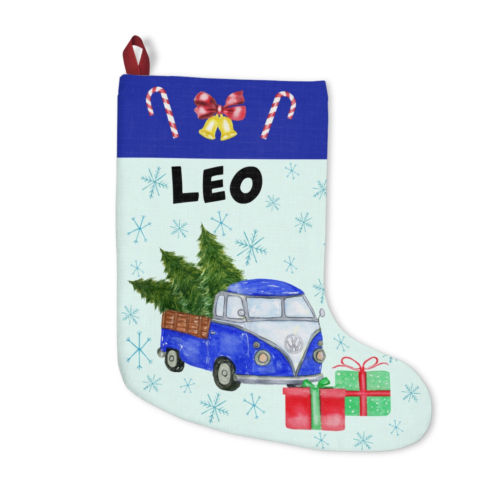 Volkswagen Christmas Stocking - Shop Kindred Together