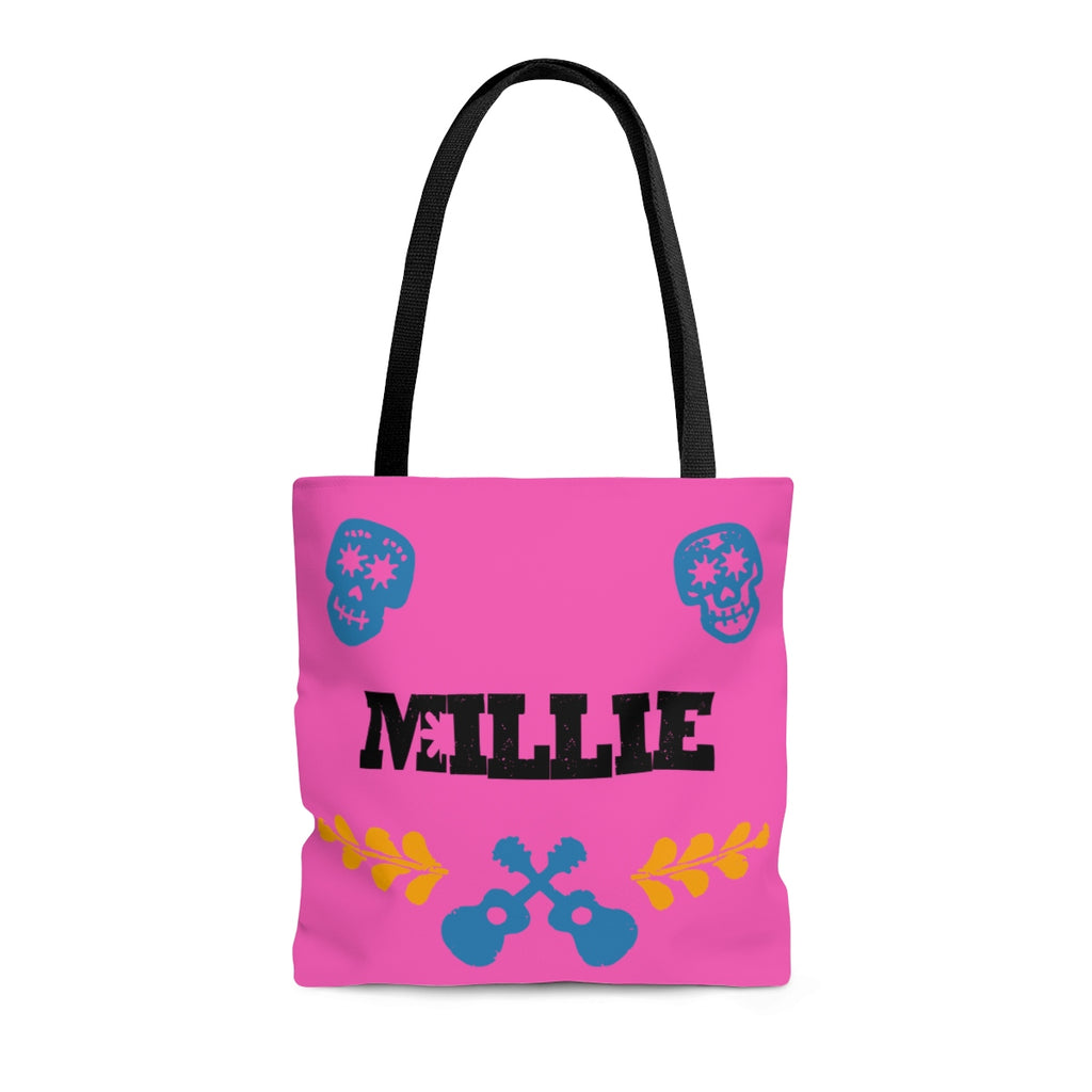 Coco Inspired Tote Personalized - Shop Kindred Together