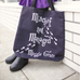 Coraline Inspired Tote Personalized - Shop Kindred Together