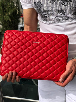 PREMIUM SERIES LEATHER CLUTCH (2 COLORS)