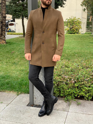 Kildess Prince Coat in  5 Colors