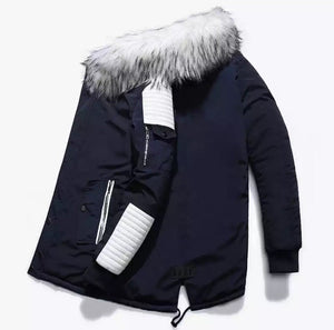 Seto Winter Jacket (3 Colors)