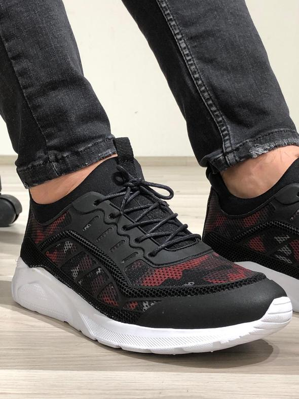 Noah Laced Casual Sneaker Shoes