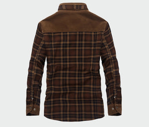 Medelos Jacket (3 Colors)