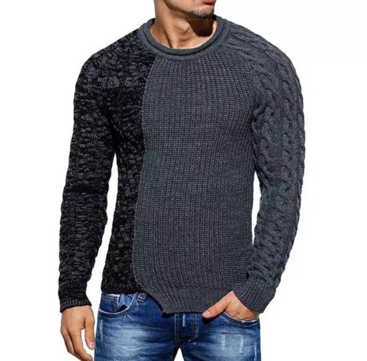 Giorgio Knitted Sweater