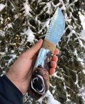Moonstones Knife Limited III