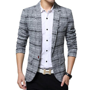 Pauliteli Blazer (3 Colors)