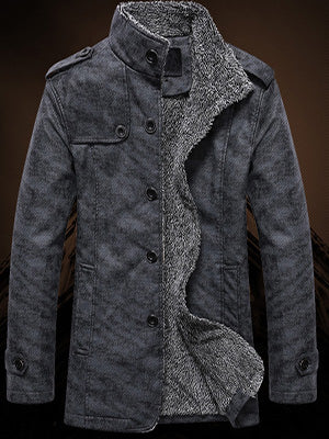 Winter Jacket (2 Colors)
