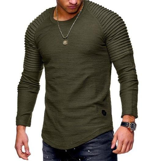 Ferruccio Sweatshirt (4 Colors)