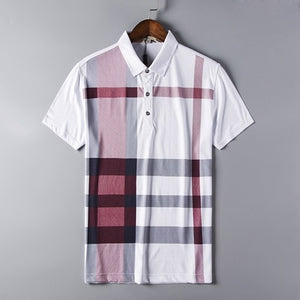 JARVIS POLO (3 Colors)