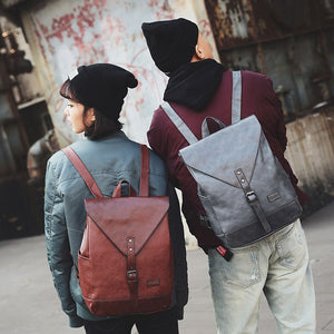 TOUR VINTAGE BACKPACK (3 Colors)