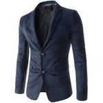 Ludovico Blazer (3 Colors)
