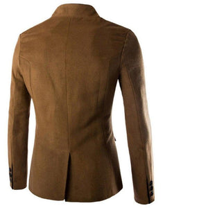 Benedetto Blazer (2 Colors)