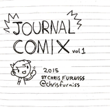Journal comics 2015 - digital version