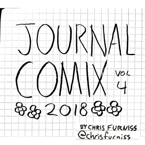 Journal Comics 2018 - digital version
