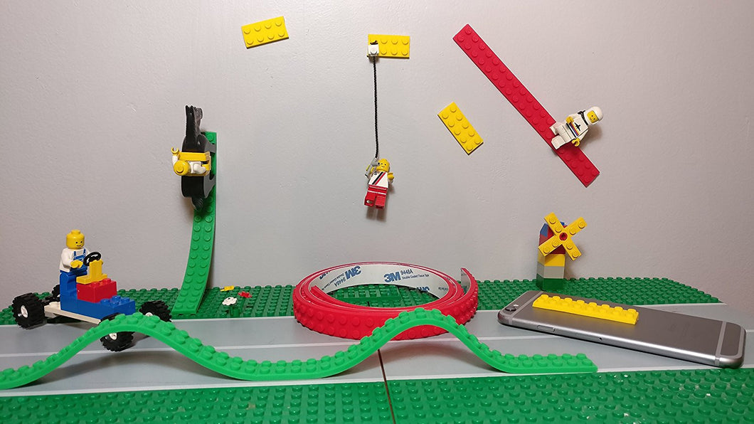 Buy Lego® Tape & Compatible Bricks Online – Stickybricky