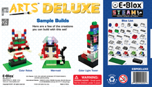 E-Blox pARTS™ Deluxe Set - Stickybricky
