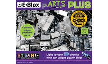 E-Blox pARTS™ Plus Set - Stickybricky