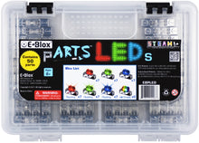 E-Blox pARTS™ LED add-on set - Stickybricky