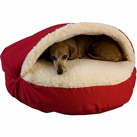 Snoozer Cozy Cave - Horse & Hound Tack Shop & Pet Supply