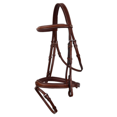 BR Bridle Cheltenham - Horse & Hound Tack Shop & Pet Supply