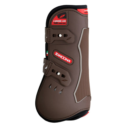 Zandona Carbon Air Tendon Boot - Horse & Hound Tack Shop & Pet Supply