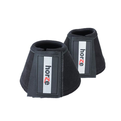 Horze All Round Bell Boots - Horse & Hound Tack Shop & Pet Supply