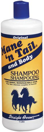 Mane N Tail Shampoo - Horse & Hound Tack Shop & Pet Supply