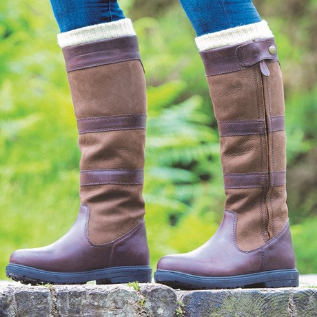 Moretta Nella Country Boot - Horse & Hound Tack Shop & Pet Supply