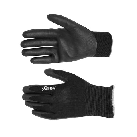 Horze Summer Work Gloves - Horse & Hound Tack Shop & Pet Supply