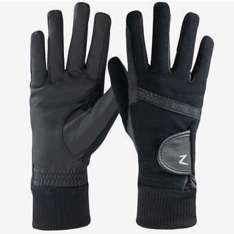 Horze Sage Women's Winter Gloves with Cuff - Horse & Hound Tack Shop & Pet Supply