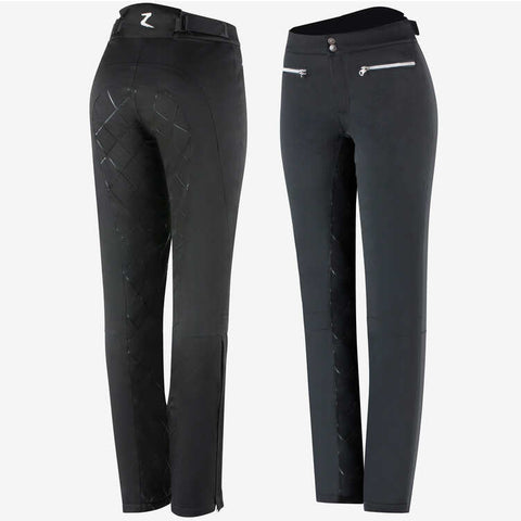 Horze Adeline Women's Silicone Padded Breeches