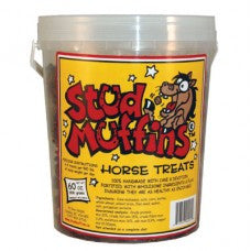 Stud Muffins 60 oz Bag - Horse & Hound Tack Shop & Pet Supply