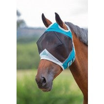 Shires Fly Mask Earless