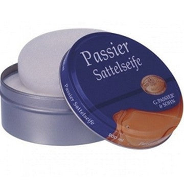 Passier Saddle Soap - Horse & Hound Tack Shop & Pet Supply
