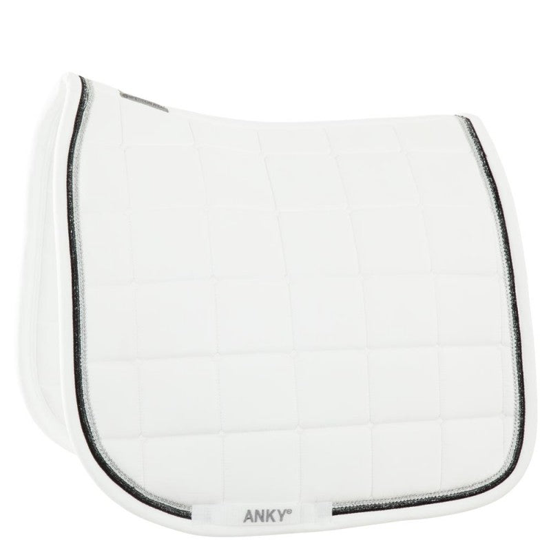 ANKY® Saddle Pad Concours Dressage with Coolmax® - Horse & Hound Tack Shop & Pet Supply