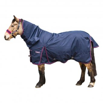 Horseware Loveson Turnout Sheet with Neck - Horse & Hound Tack Shop & Pet Supply