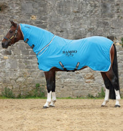 Rambo® Dry Rug Supreme - Horse & Hound Tack Shop & Pet Supply