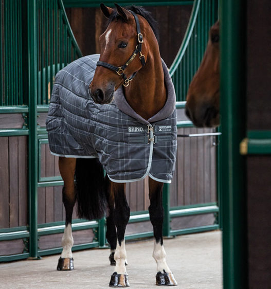 Rhino® Original Stable Blanket with Vari-Layer - Horse & Hound Tack Shop & Pet Supply